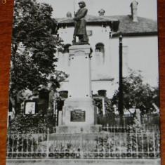 carte postala JUDETUL DOLJ - COMUNA BARCA / BIRCA - MONUMENTUL EROILOR, NECIRCULATA