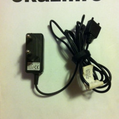 Incarcator telefon HAMA Sony Ericsson K750 / 5V, 650mA / (409) - Incarcator telefon Sony, De priza