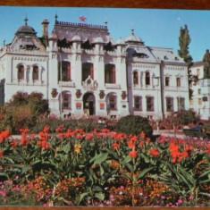 carte postala JUDETUL DOLJ - CRAIOVA - CENTRUL ORASULUI - CIRCULATA 1967