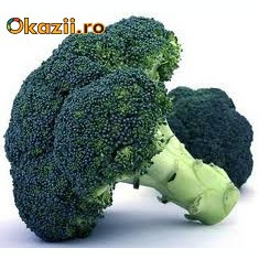 Seminte Broccoli Verde