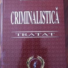 Criminalistica -  Lazar Carjan