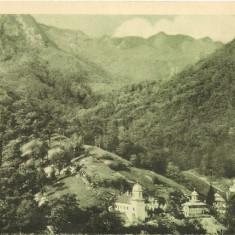 Calimanesti-Caciulata - Manastirea Turnu