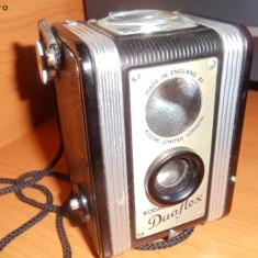 Aparat foto vechi de colectie - Aparat Foto cu Film Kodak