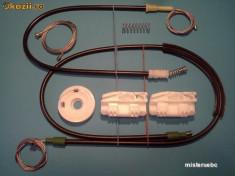 Kit reparatie macara geam electric Seat Alhambra (an fab.1996-2010) spate stanga