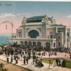 Constanta - Casino - 1923 - Carte Postala Dobrogea dupa 1918