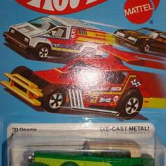 HOT WHEELS/DUSENBERG ++1799 DE LICITATII !! - Macheta auto