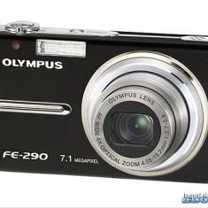 Camera foto digitala Olympus FE290 - Aparat Foto compact Olympus