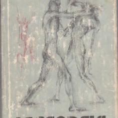 CLEANTHIS PALEOLOGOS - LEGENDELE OLYMPIEI - Carte mitologie