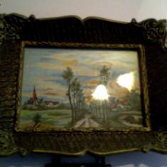 Vand tablouri goblen inramate - Tapiterie Goblen