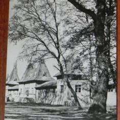 Carte postala RPR JUDETUL BIHOR - ORADEA - BAILE VICTORIA, CIRCULATA 1958 - Carti Postale Romania dupa 1918