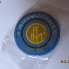 INSIGNA INTERNAZIONALE MILANO - Insigna fotbal