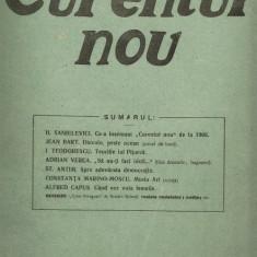 Curentul nou -- anul I, no 1, 2, 3 si 4 -- februarie 1920