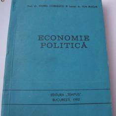 Economie politiCA - Gheorghe Cretoiu - Carte Economie Politica