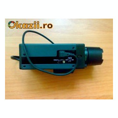 Camera video de supraveghere VS-20SNH-2DNV 540 linii 12V - Camera CCTV, Interior, Cu fir, Analogic, Color, Box/Body