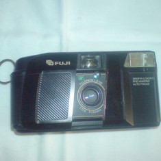 Aparat foto Fuji model DL-300 - Aparat Foto cu Film Fujifilm