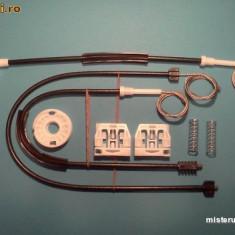 Kit reparatie macara geam electric Skoda Octavia (an fab.'96-'04) fata dreapta