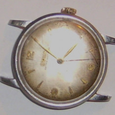 Doxa Antimagnetique, mecanic, 1945-1950 - Ceas barbatesc