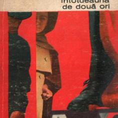 JAMES CAIN - POSTASUL SUNA INTODEAUNA DE DOUA ORI - Roman