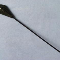 Plumb Antitangle ecologic cu aripa80gr /pret pe bucata 2, 5 lei - Plumbi Pescuit