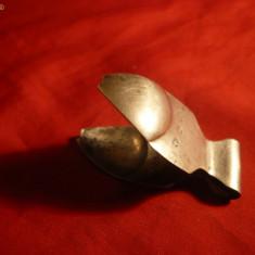 Clema -Argint marcat 800 -veche, m= 5,8 g