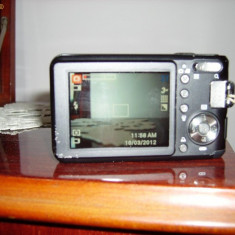 Camera foto samsung L700 - Aparat Foto compact Samsung