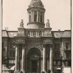 Arad - Biserica Rom. Kath. - 1931 - Carte Postala Crisana dupa 1918