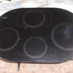 Plita electrica ceramica
