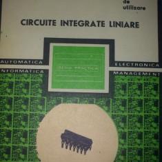 V. Bodea - Circuite integrate liniare V. 3