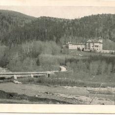 Busteni - Castelul Zamora - 1928