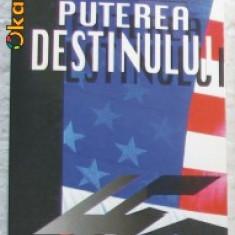 T.Gifford-Puterea destinului (fictiune despre un Reich nazist refacut) (B203), Alta editura