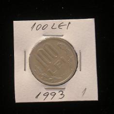 CMR1 - 100 LEI 1993