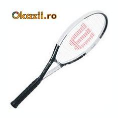 Racheta tenis Wilson nCode n6 - Racheta tenis de camp