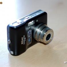 Vand Nikon coolpix L3 DEFECT - Aparat Foto compact Nikon