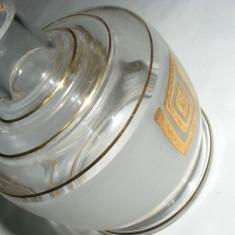 LAMPA,VAS VECHI ,MASIV ,LAMPA GAZ