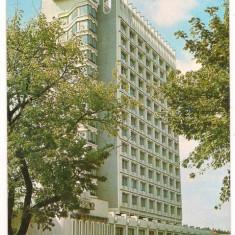 Carte postala- TIMISOARA-Hotel Continental - Carte Postala Banat dupa 1918