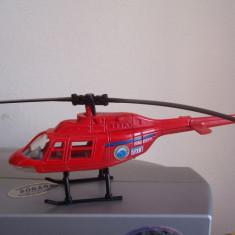 ELICOPTER MACHETA .