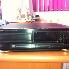 CD KENWOOD dp-730 - CD player