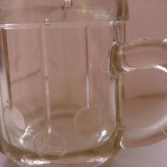 Cani (cesti ) din sticla - Arta din Sticla