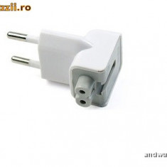 Adaptor Apple iPad MacBook - incarcator priza Romania - Adaptor laptop