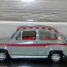 ATLAS FIAT 1000 ABARTH racing 1963 1:43