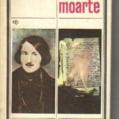 N v gogol - suflete moarte - Roman, Anul publicarii: 1987