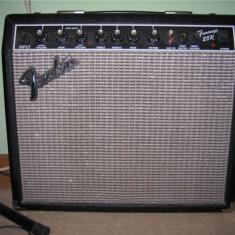 Combo Fender Frontman 25R - Monitor studio