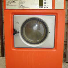 Vind masina de spalat profesionala NYBORG 903 E - Masina de spalat rufe, 5 kg