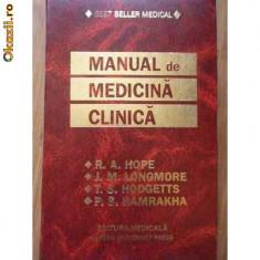 MANUAL DE MEDICINA CLINICA - Manual auto