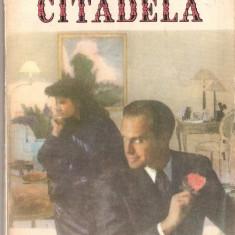 (C1024) CITADELA DE A. J. CRONIN, EDITURA SOC. COM.