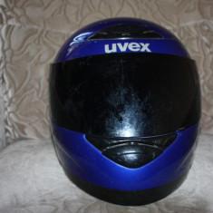 Casca moto uvex vx7