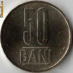 50 de bani 2012 - Moneda Romania