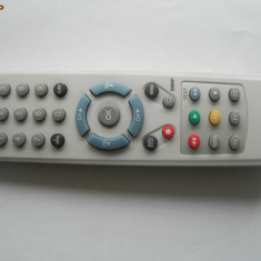 Telecomanda receptor satelit SCHNEIDER