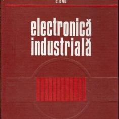 Electronica industriala - C.Onu - Carti Electronica