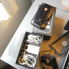 iPhone 3Gs Apple 16 gb necodat, Negru, Neblocat